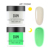 BIN 10ML jar acrylic powder nail glow in the dark