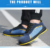 FUNTA Outdoor Wearable Unisex Active Safety Work Shoes Men Sports Shoes