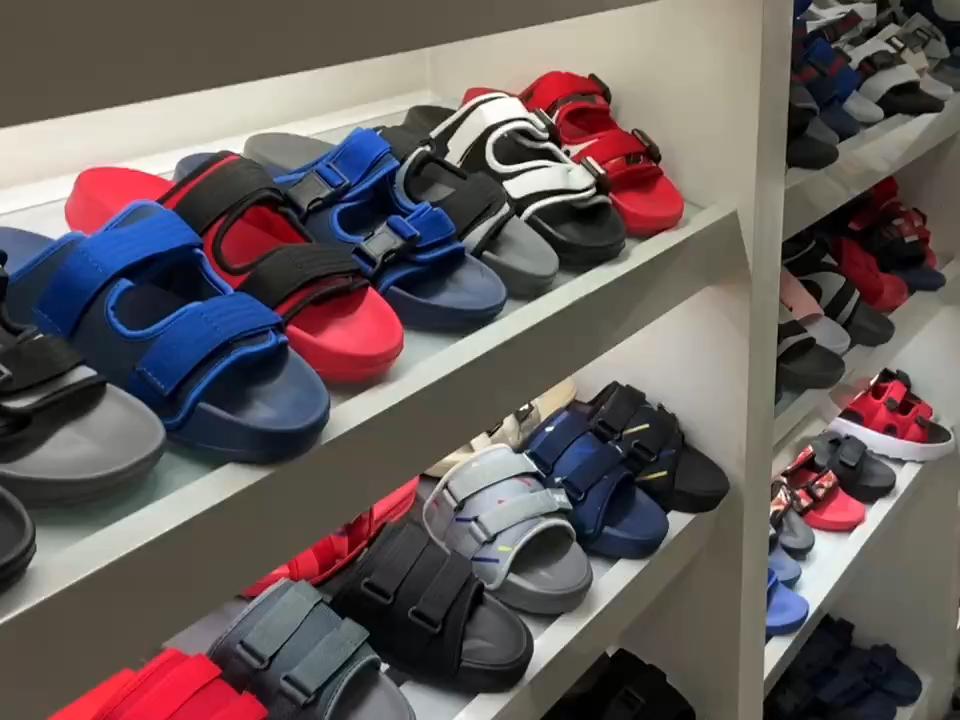 Outdoor cinghia di estate dei bambini sandali per bambini sandali, Esterno dei bambini di estate di nylon cinghia sandali di sport per bambini sandali