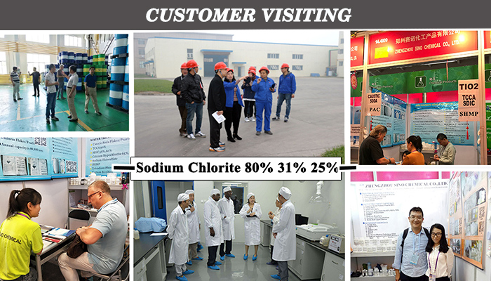 sodium chlorite 80% powder naclo2 25%-31% sodium chlorite