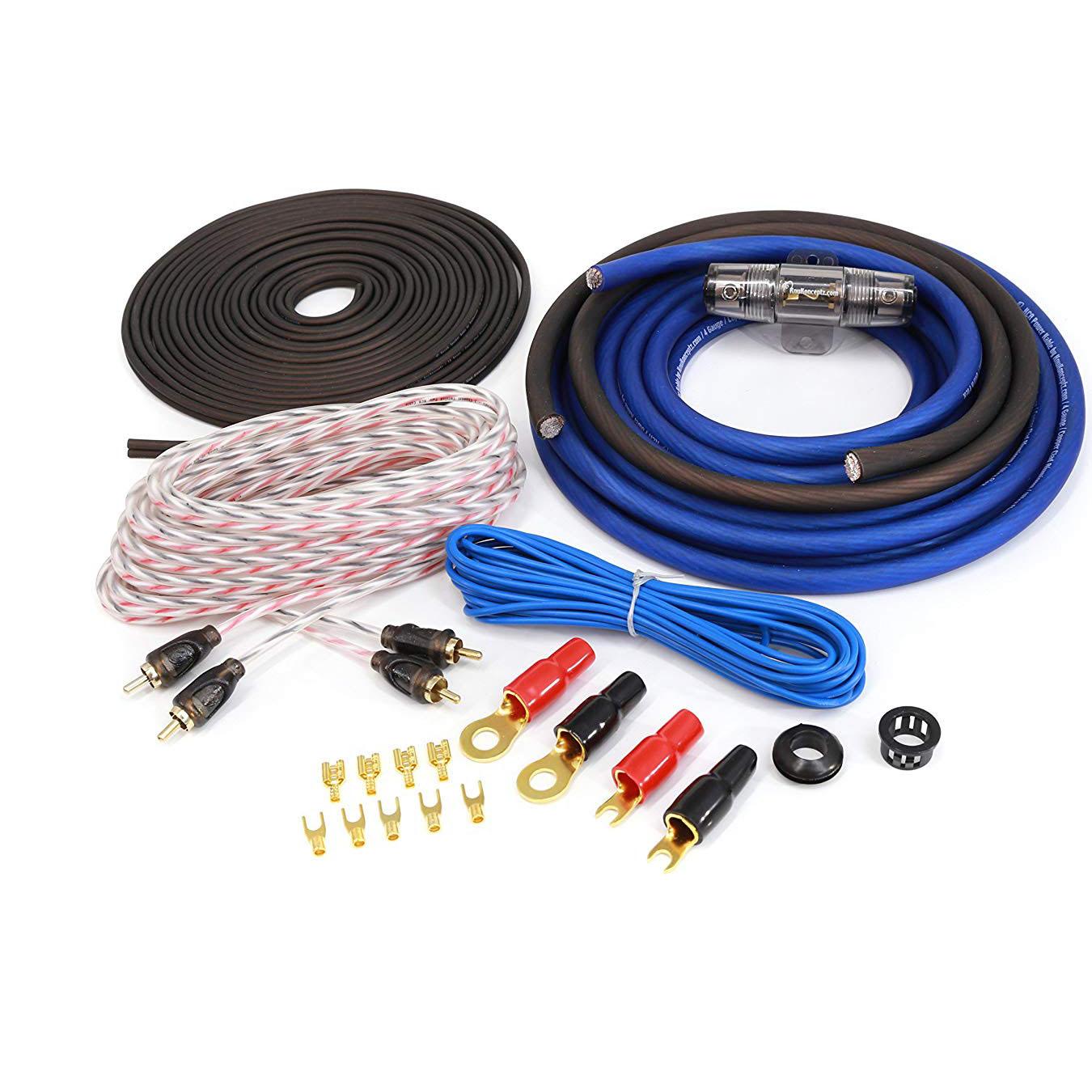 Venta al por mayor cable de cobre calibre 6 Compre online