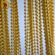 wholesale cheap gold beaded curtains