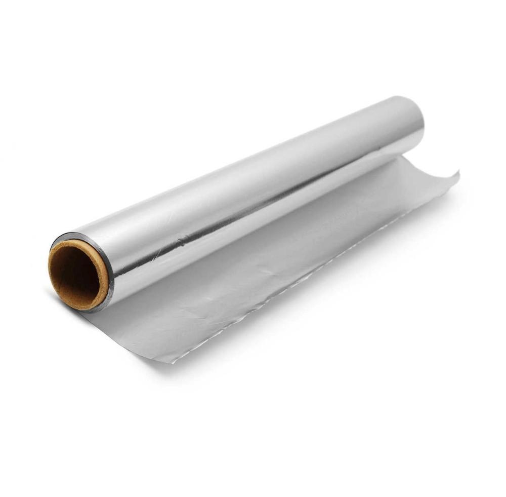 निर्माता कारखाने औद्योगिक 0.008mm 0.025mm 1235 8011 हे घरेलू खाद्य ग्रेड एल्यूमीनियम पन्नी