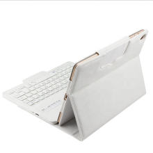 Tablette Clavier Étui Intelligent pour <span class=keywords><strong>Ipad</strong></span> <span class=keywords><strong>Mini</strong></span> 1 2 3 De Protection Couverture de Clavier Bluetooth