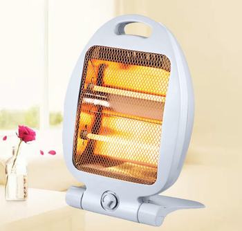 Hot sale good quality 400w 800w portable heater