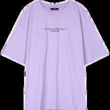 Женская Повседневная футболка ELFSACK, белая футболка с мультяшным принтом, с буквенным принтом ELF, лето 2020(China)