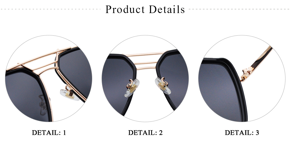 hot selling best price fashion vintage sunglasses