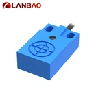 LE10 square type inductive sensor 18*10*30(LE10SF05DPO)