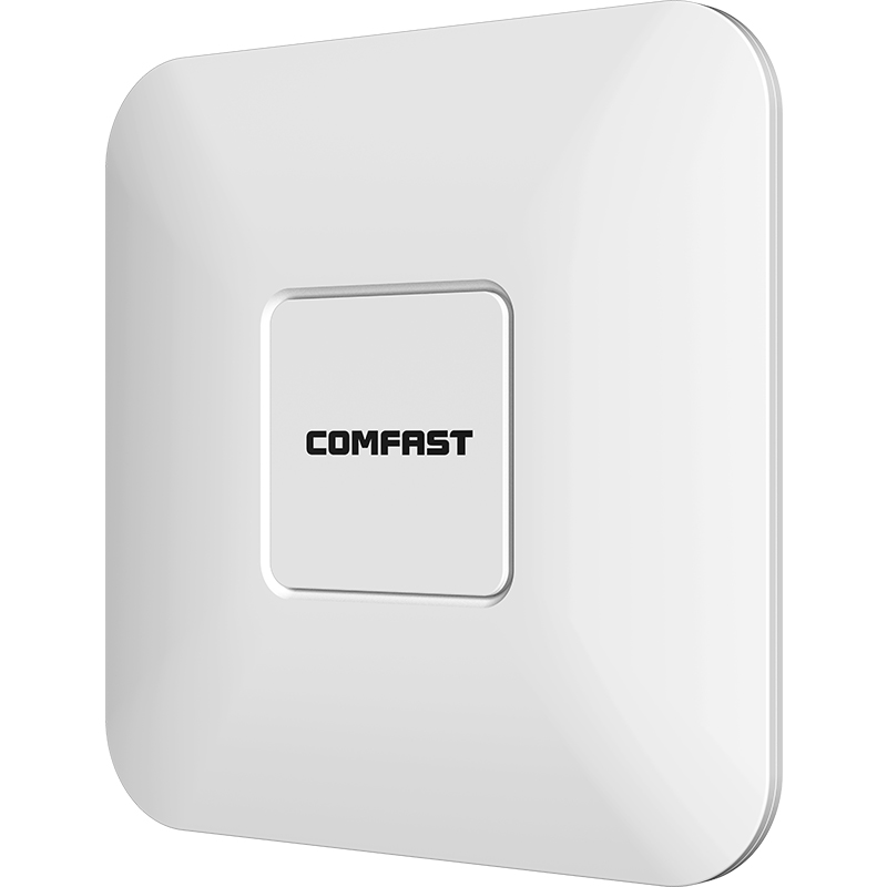 Comfast IEEE802.11ac 1200Mbps <strong>10</strong>/100Mbps Port WiFi Router Reapter Wireless Access Point