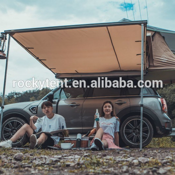 Little Rock Off Road Car Retractable Awning For Car Awning ...