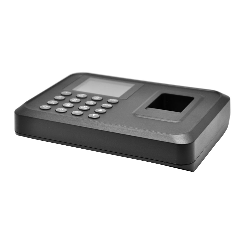Time Attendance Machine Biometric Fingerprint recognition Scanner Time Devices Biometric Attendance System employees time clock