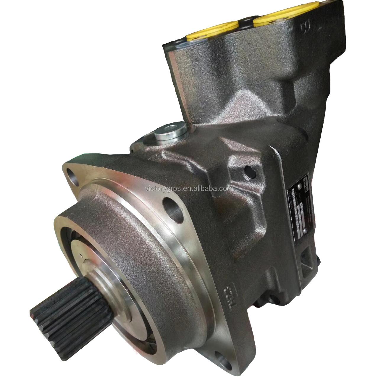 F11-005 F11-006 F11-010 F11-012 F11-014 F11-019 F11-150 F11-250 Pump Hydraulic Parker Motor