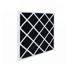 China Supplier Activated Carbon Filter HVAC HEPA Filter Air Filter