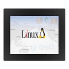 12.1inch HMI industrial touch panel PC