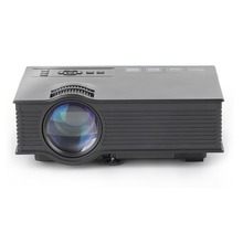 UNIC UC40 + Mini LED <span class=keywords><strong>Proyektor</strong></span> 3D 1080 P Home Theater Beamer Multimedia Video Mini <span class=keywords><strong>Proyektor</strong></span> Digital