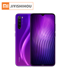 Xiaomi Redmi Примечание 8 4GB 64GB Snapdragon 665 Octa Core 48MP Quad камера заднего вида Celulares Xiaomi Redmi Note 8