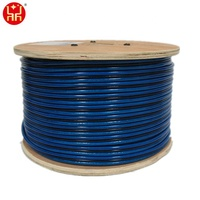 Double Shielded 100M Audio Video Cable in bulk from china