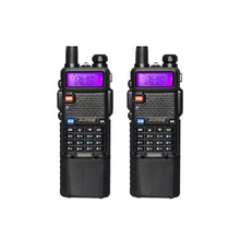 Vhf Uhf twee manier radio 128CH <span class=keywords><strong>BAOFENG</strong></span> <span class=keywords><strong>UV</strong></span>-<span class=keywords><strong>5R</strong></span> Dual Band Radio walkie talkie radio Chinese