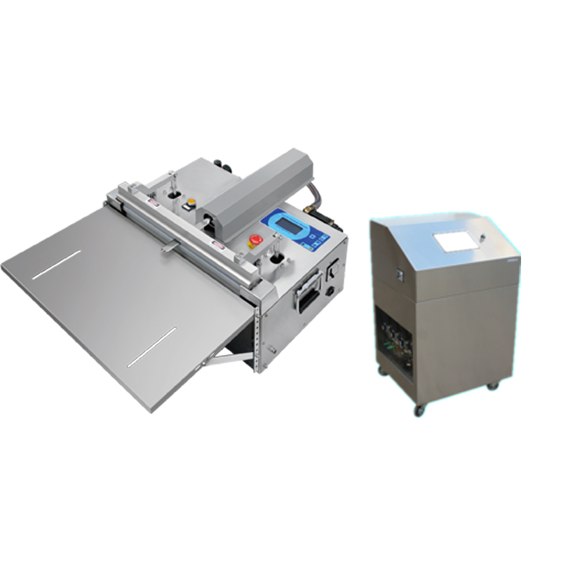 New Condition skin packing machine manufacturers 540 for meat