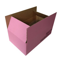 High quality corrugated boxes custom printed shipping carton packaging cardboard boxes manufacturer