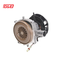HEATER/AIR BLOWER MOTOR ,FOR EBERSPACHER D4 AIRTRONIC NIGHT HEATER 24V VOLT, BLOWER MOTOR 252114992000,D4,24V