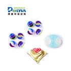 Liquid Detergent Pods New Style Laundry Pods Bulk Wholesale Laundry Detergent Washing Clothes Capsules Pods and Film