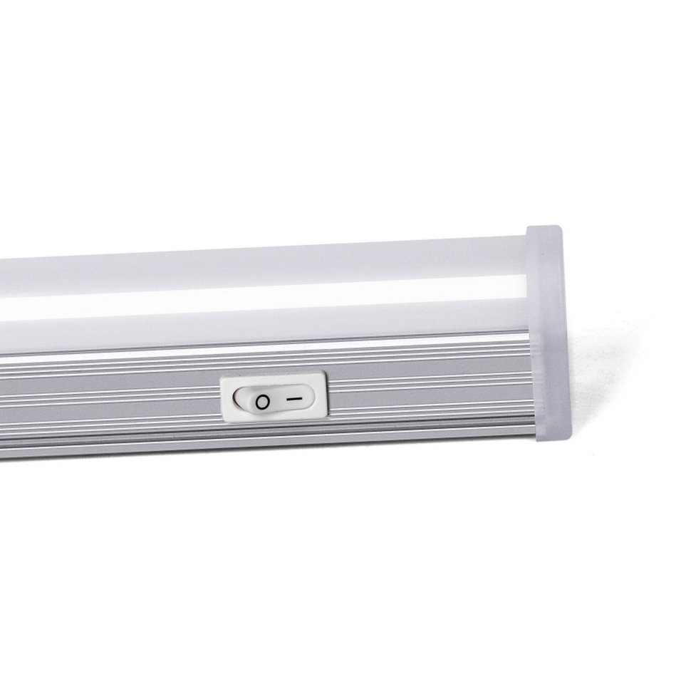 30cm 60cm 4w zhongshan supplier ETL approved Intertek Lighting Dimmable LED Under Cabinet Lights for stylish kitchen fixtures