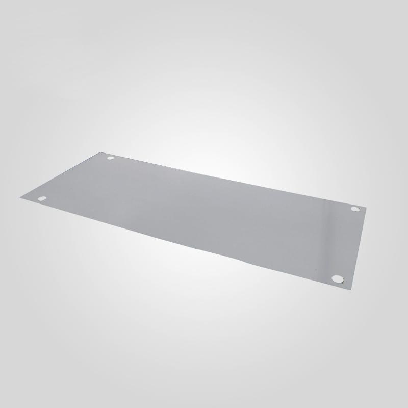 Pad Printing Thin Steel Plates for Tampoprint Machine