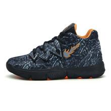 Мужские кроссовки Irving, кроссовки для баскетбола 4-6 поколения, мужские Нескользящие кроссовки, повседневная обувь(Китай)