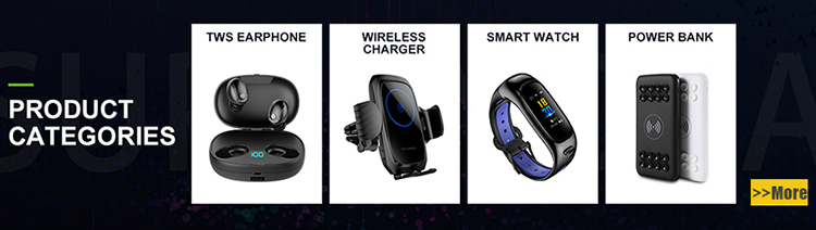 New Fashion Design Charger Smart Wireless Charger 10W Free Adjust Mobile Phone Charger In Desk