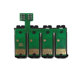 T141R1  universal  reset chip compatible epson printer  tank cartridge   CISS chip for epson ME 32/3