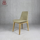 (SP-EC326) European style leisure cafe chairs for restaurant furniture