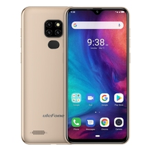 Dual <span class=keywords><strong>Sim</strong></span> & Otg Mobiele Telefoon Ulefone Note 7P 3 + 32 Gb Mobiel 3500 Mah Android 9.0