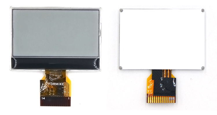 graphic lcd spi interface