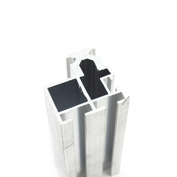 6063 t5 aluminum extruded profiles custom picture frame industrial aluminum extruders