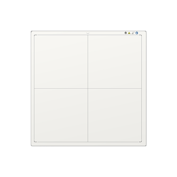 YSFPD1717V YSENMED Wireless DR flat panel detector digital x ray machine flat panel wifi x ray detector