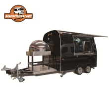 <span class=keywords><strong>Concessie</strong></span> Pizza Pasta Fast Food Trailer Food Truck