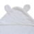 Extra Soft 400gsm Bamboo Hooded Baby Kids Towel with Bear Ear