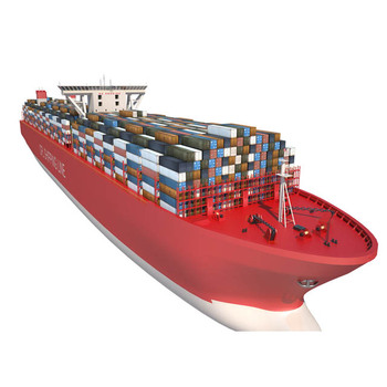 Sea Freight Rates/sea freight forwarder From China To MORESBY SEAPORT /Sea Freight Shipping to MORESBY SEAPORT