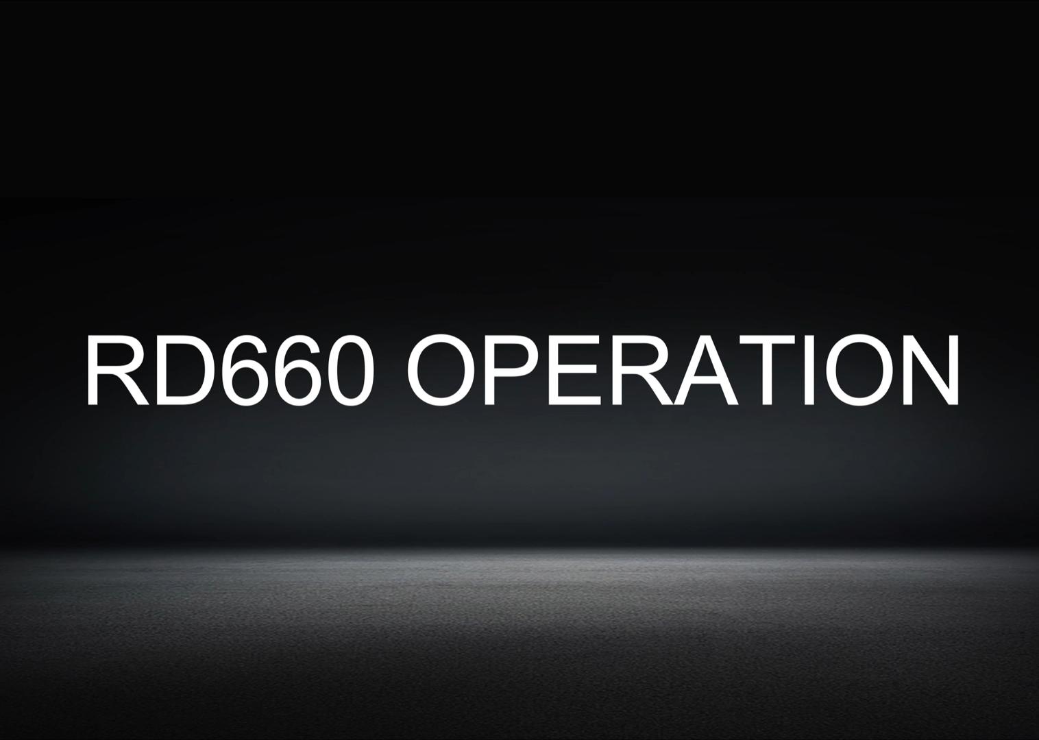 RD660 Automatische Magazijn Rit Op Kenia Vloer Scrubber