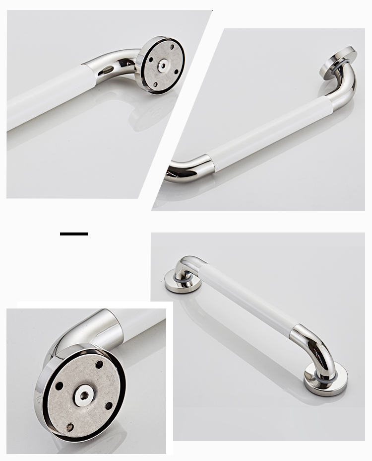 The Best Selling  Stainless Steel Handrail For Bathroom Disabled  Toilet Grab Bar