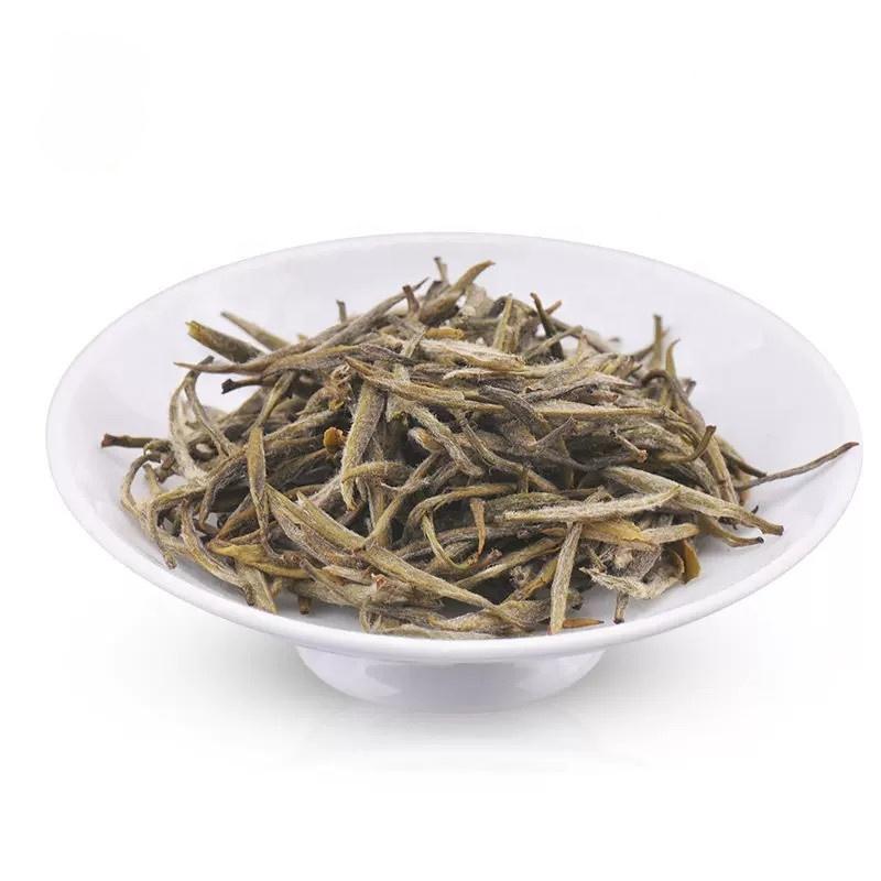 Organic Silver Needle Tea Junshan Yinzhen Tea Yellow Tea Silver Needle - 4uTea | 4uTea.com