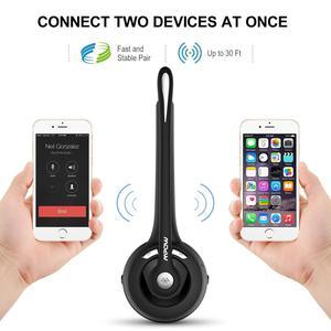 Mpow pro wireless headset stereo headphone earphone headphones bluetooth