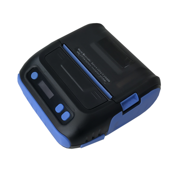 Milestone wireless bluetooth mobile printer Providing SDK For Android iOS 80mm Portable Bluetooth Smart Mobile Printer MHT-P29L
