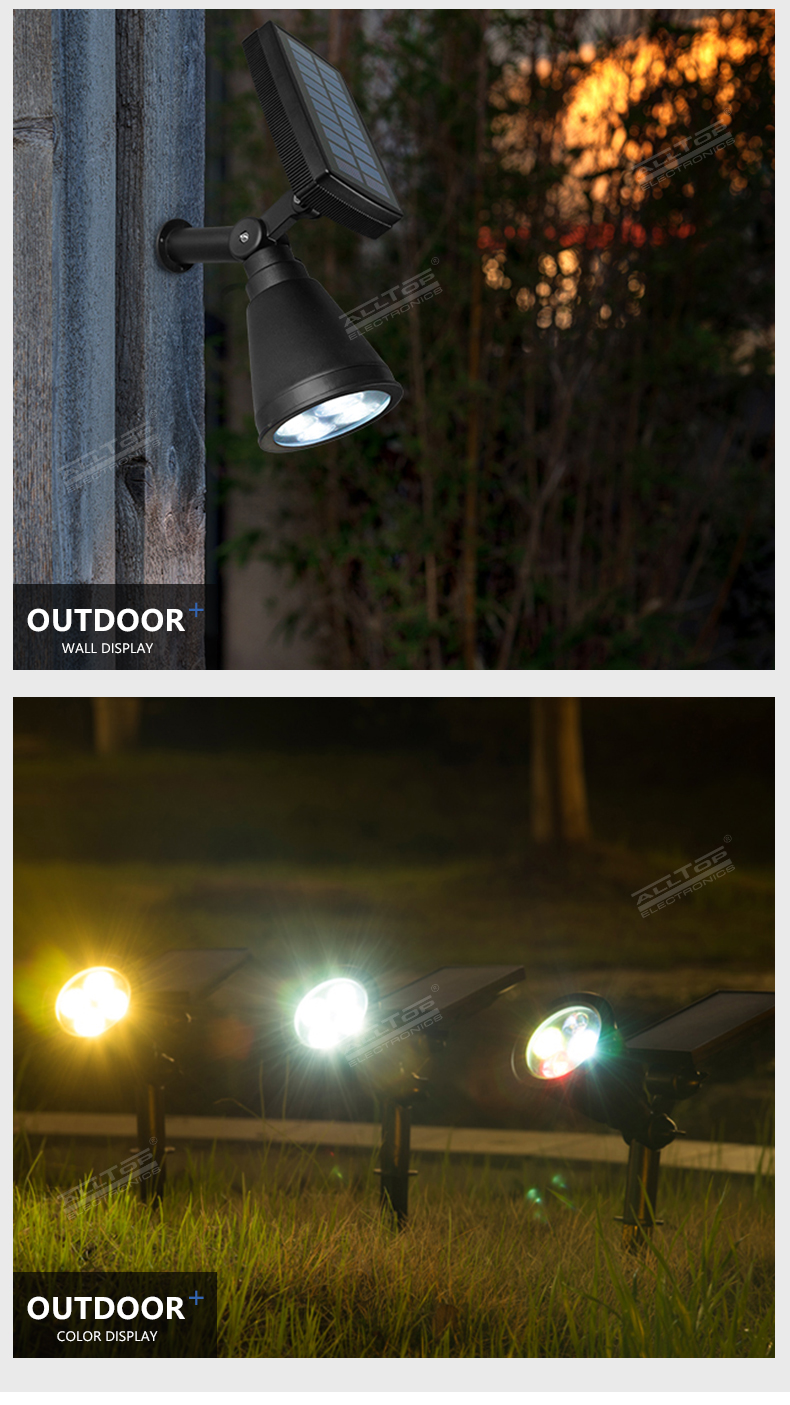ALLTOP outdoor solar garden lights-13