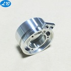 CNC turn mill OEM manufacture in machining supply precision aluminum cnc turning parts