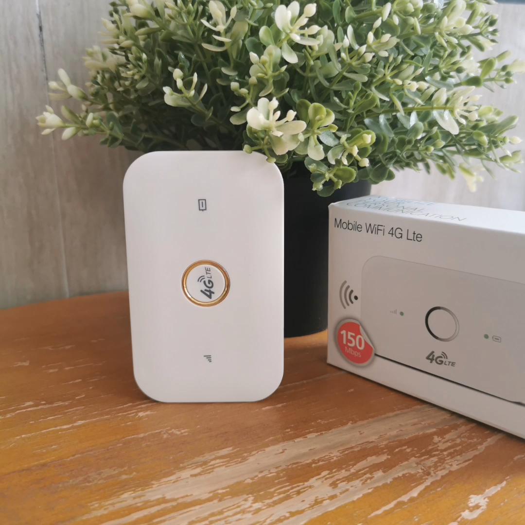 (تولكين) 4G LTE جيب موزع إنترنت واي فاي LTE WCDMA GSM جهاز وايفاي محمول موزع إنترنت واي فاي في الهند راوتر لاسلكي مع 4g سيم فتحة للبطاقات