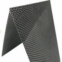 Stainless Steel Window Security Screen Insect Screen