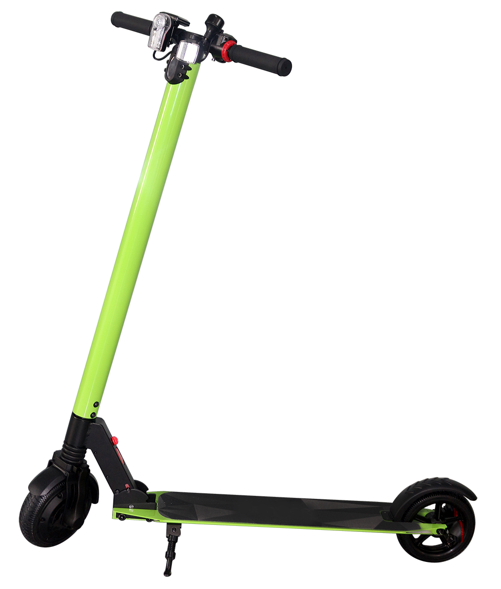Cheap Model Folding 6.5inch 250W Adult Electric Kick Scooter