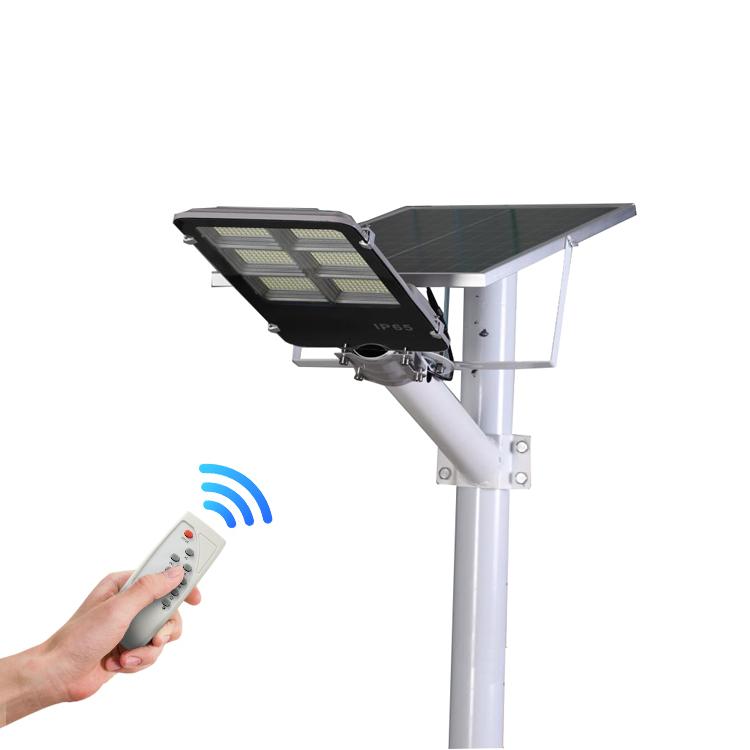 Grosir Lampu Jalan Taman Led Tenaga Surya 300w Luar Ruangan Daya Tinggi Buy Surya Lampu Jalan All In One Led Taman Tenaga Surya Solar Led Lampu Jalan Product On Alibaba Com